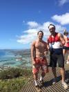 Koko Head Trail, Hawaii