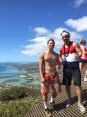 Koko Head Trail, Hawaii
