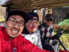 Park Men