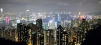 HK from Victoria Peak