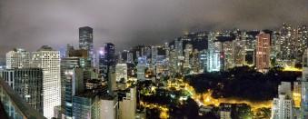 HK Cityscape