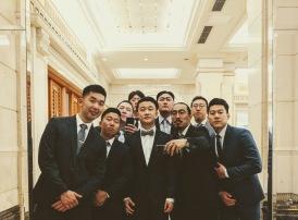 The (Goon)Squad